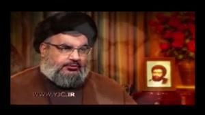 روایت سیدحسن نصرالله از اولین دیدار اعضای حزب الله لبنان با امام خمینی(ره)