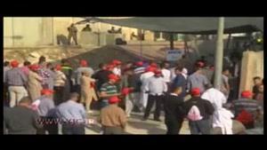 ممانعت رژیم صهیونیستی از ورود نمازگزاران فلسطینی به مسجدالاقصی