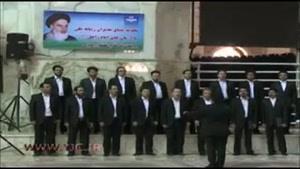 اندیشههای امام راحل ریشه و پایه نظام و انقلاب است