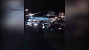 انفجار و تیراندازی در فرودگاه آتاتورک استانبول
