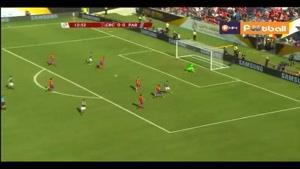 خلاصه بازی کاستاریکا ۰-۰ پاراگوئه
