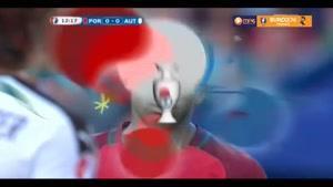 پرتغال ۰-۰ اتریش (یورو ۲۰۱۶)