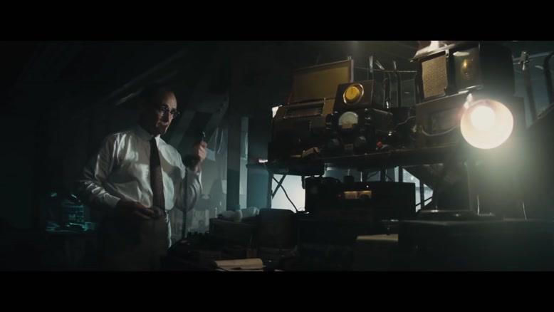 آنونس فیلم Bridge of Spies