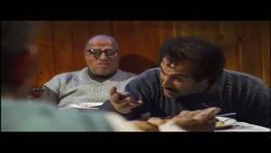 سکانسی تماشایی از سریال پایتخت ۳