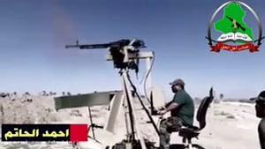 سلاحی عجیب وکارامد علیه داعش که عراقیا ساختنش