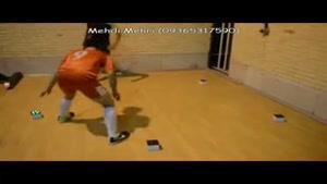 چراغ سلامت (دستگاهی جدید و هوشمند برای تمرین های ورزشی)