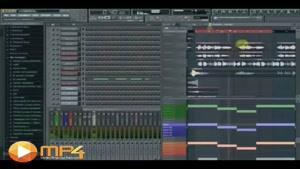 آموزش تکنیک خاص ریورس ریورب در fl studio