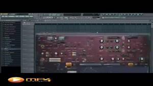 آموزش ساخت plcuck trance در fl studio