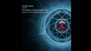 Christian Lepah feat Ayo - Down On My Knees