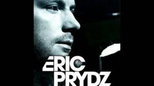 Eric Prydz-Frequencis Too Demanding