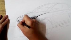 طراحی هوندا مفهومی ۲۰۲۵