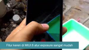 تست دوربین Asus Zenfone ۵ vs Xiaomi Redmi ۲