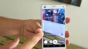 تست دوربین گوشی iPhone ۶ vs. Sony Xperia Z۳