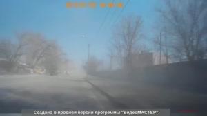 تصادفات تریلی ها در جاده