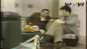 ساعت خوش و رضا عطاران