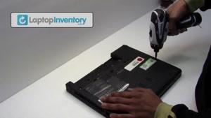 نحوه جداسازی قطعات لپ تاپ لنوو برای تعمیر