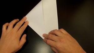 ساخت انگشت های کاغذی
