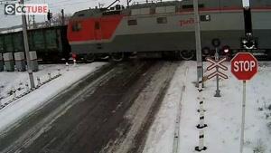 وحشتناک ترین تصادفات قطار