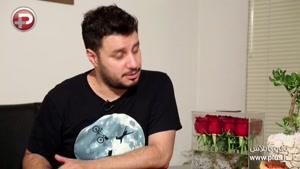 جواد عزتی: می گویند غلط کردی اینقدر معروف شدی!/این نقش من را یاد روزهای سخت ازدواج خودم می اندازد
