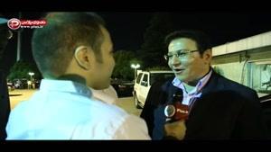 میلیاردر فوتبال ایران: اگر قضیه مهدی طارمی را تعریف کنم، تمام فوتبال ایران وارد حاشیه می شود