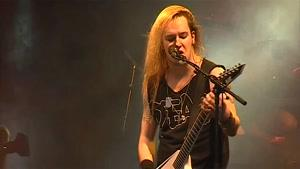 Children Of Bodom - Bodom Beach Terror