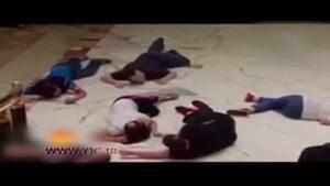 فیلم جدید از تیراندازی داخل مرکز خرید المپیا مونیخ
