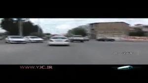 زهر چشم گرفتن پلیس از بانک دزدها