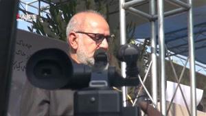 وداع سینما با عباس کیارستمی