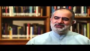 فیلم/ سرگذشت شیخ احمد کافی در مستند «جمعه سیاه سفید»