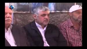 فیلم/گردامیداشت روز جهانی قدس در سوریه