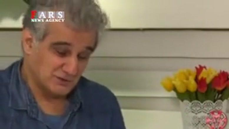 خاطره جذاب مهدی هاشمی از بازی در یک فیلم