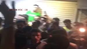 اعتراض فروشندگان گوشی همراه پاساژ علاالدین به طرح رجستری