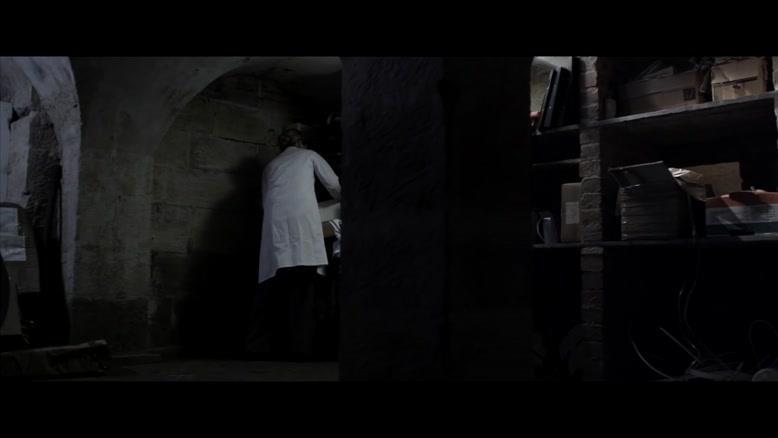 فیلم سینمایی کامل Psychotic ترسناک