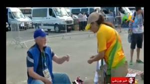 خبرهایی از المپیک ریو ۲۰۱۶