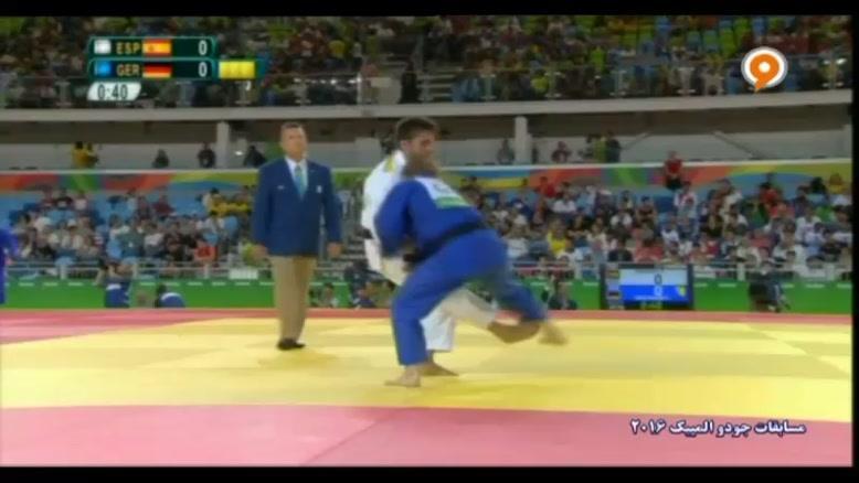 رقابتهای جودو در بازیهای المپیک ریو ۲۰۱۶