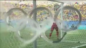 برزیل ۰ - ۰ آفریقای جنوبی ( المپیک ریو ۲۰۱۶ )