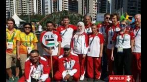آخرین خبرها از المپیک ۲۰۱۶ ریو