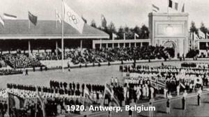 تاریخچه بازیهای المپیک تابستانی ۲۰۱۶