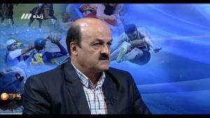 بازی پینگ پنگ اسلوونی  و ایران -نوشاد عالمیان