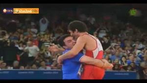 فرنگی کاران ایران آماده مدال آوری در المپیک