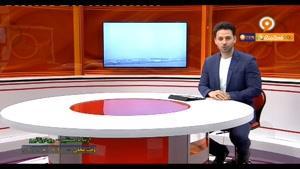 مصاحبه با رباب شهریان - معاون امور بانوان وزارت ورزش و نوجوانان