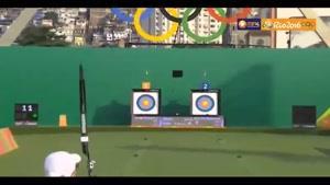حذف زهرا نعمتی از المپیک ریو ۲۰۱۶