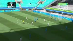 مکزیک ۵ - ۱ فیجی (المپیک ریو ۲۰۱۶ )