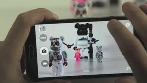 تست دوربین Samsung Galaxy S5