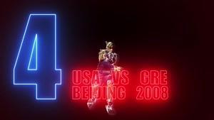 برترین رکورد های کوبی برایانت در المپیک