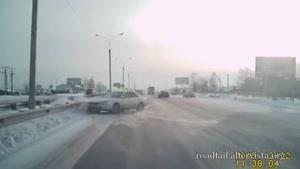 کالکشن حوادث جاده ای