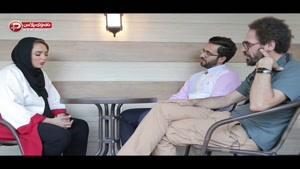 همه ایران از ازدواج من و آقای بازیگر حرف می زدند!/باور کنید آن عکس من و شریفی نیا فتوشاپ بود