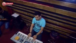 بخاطر رفتار زشت تان با شهاب حسینی متاسفم/موسیقی راک در ایران بی معنی است