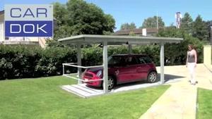 فیلم/ پارکینگ هایی که خودروی تان را غیب می کنند!