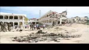 انفجار بمب در موگادیشو با 20 کشته